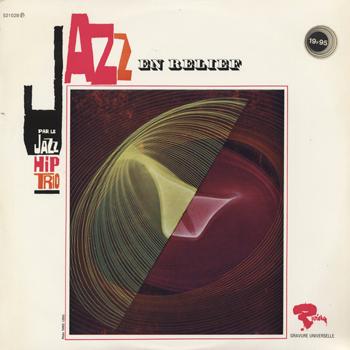 0714 | 泣けるほど美しい、フレンチ・ジャズの世界。[ Jazz-Hip Trio ...
