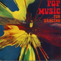 Ted Atking And His Orchestra - Pop Music For Dancing