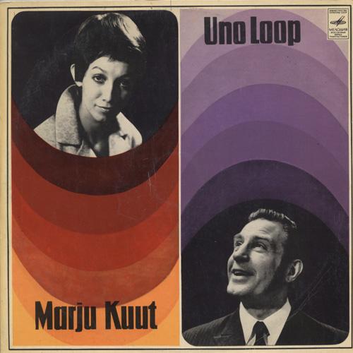 Marju Kuut & Uno Loop - Marju Kuut Ja Uno Loop