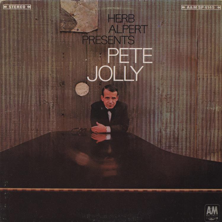 Pete Jolly - Serenata
